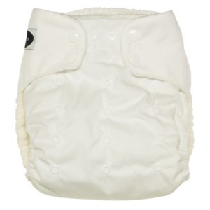 Imagine Pocket Diaper -XLarge-Snap-Snow