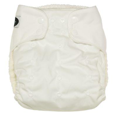 Imagine Pocket Diaper -XLarge-Snap-Snow
