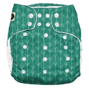Imagine Pocket Diaper -XLarge-Snap-Straight Up (LE)