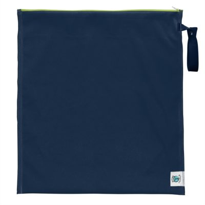 Planet Wise Large Lite Wet Bag -Navy